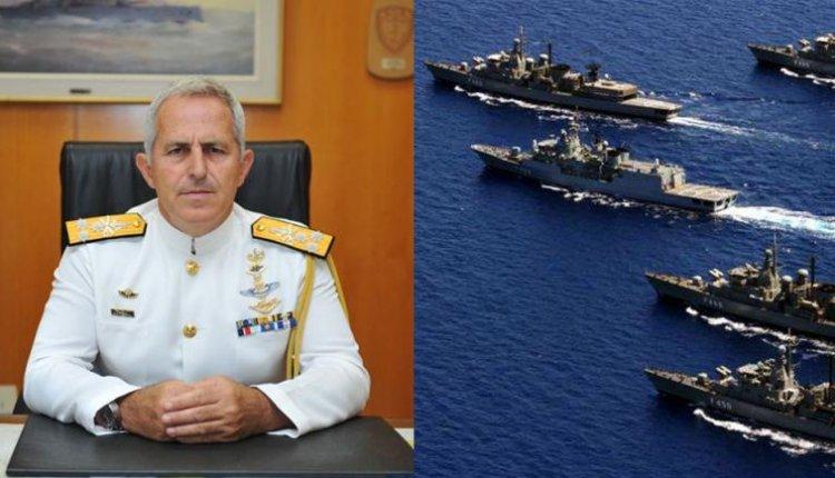 Ο Α/ΓΕΕΘΑ γνωρίζει & θέλει να αποτρέψει: Ο Ερντογάν δέχεται εισηγήσεις για να προκαλέσει κρίση στο Αιγαίο