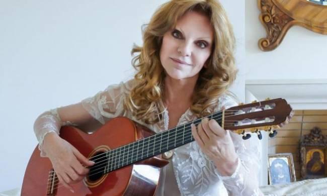 ΕΚΤΑΚΤΟ:Πέθανε η ταλαντούχα Μαριάννα Τόλη