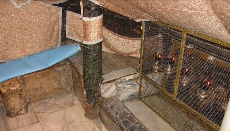 Προσκυνήματα:Το σπήλαιο της γέννησης του Θεανθρώπου πόλος έλξης για χιλιάδες επισκέπτες