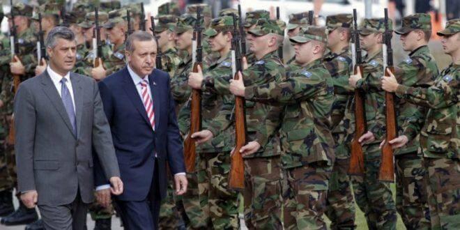 Κόσοβο: Ειδική δύναμη του ΝΑΤΟ θα «φυλάει» την Πρίστινα – Η Τουρκία χαιρετίζει και «τρίβει» τα χέρια της