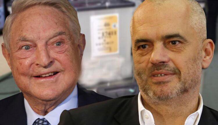 Ράμα: Αλλάζει νόμο για να εκδιώξει τους Έλληνες της Β. Ηπείρου!