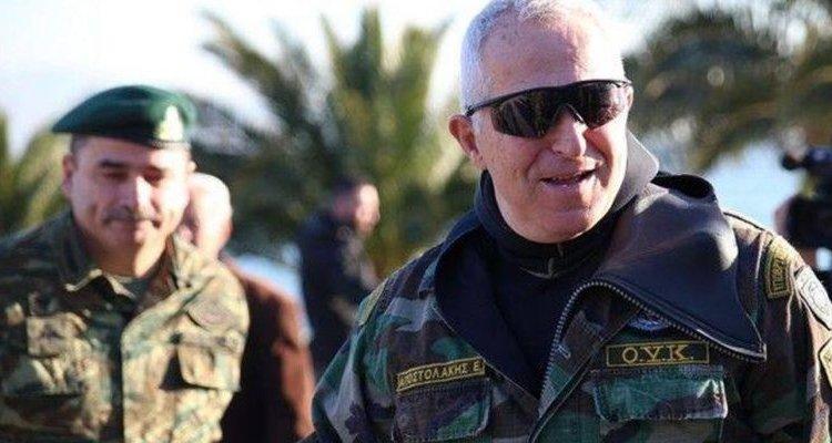 Αρχηγός ΓΕΕΘΑ: Εάν οι Τούρκοι ανέβουν σε βραχονησίδα, θα την ισοπεδώσουμε!