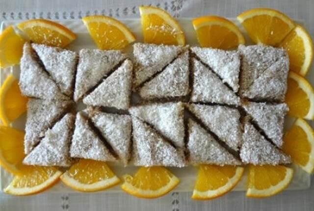 Μοναστηριακή συνταγή: Χαλβάς με ινδοκάρυδο