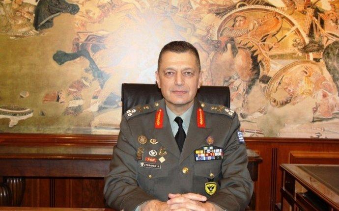 Το αποχαιρετιστήριο μήνυμα του Α. Στεφανή: «Μετά από 40 και πλέον χρόνια, μόνο υπερηφάνεια για τον Ελληνικό Στρατό!»