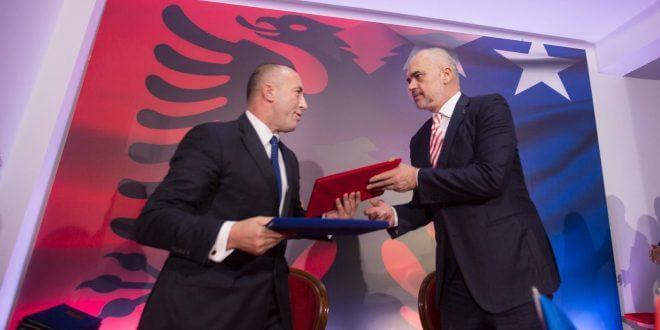 «Βόμβα» από Ε.Ράμα: «Θα ανοίξουμε τα σύνορα με Κόσοβο, Σκόπια, Μαυροβούνιο & Ελλάδα»