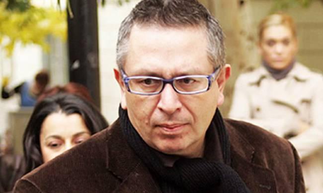 Θέμος Αναστασιάδης:Φεύγεις από τη ζωή και πριν φύγει η ψυχή, έχουν φύγει πριν τα tweets και τα τρολλ