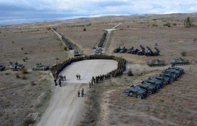 Τα Σκόπια γίνονται βάση χημικών όπλων του ΝΑΤΟ: «Φορτώνουν» ουράνιο & σαρίν στο Κρίβολακ – Απειλή για την Ελλάδα
