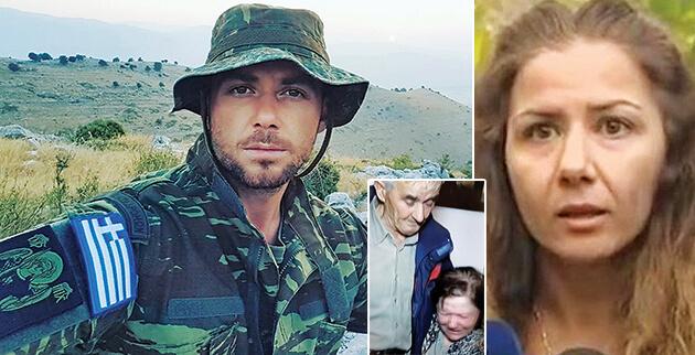 Αδελφή Κωνσταντίνου Κατσίφα: «Δεν είμαστε ακραίοι, είμαστε αδικημένοι Έλληνες!»