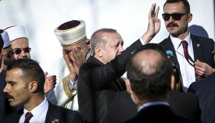 Θράκη : Μουσουλμάνος αυτοδιοικητικός: «Θρακιώτες οι Τούρκοι της Αδριανούπολης» – «Θετική η Συμφωνία των Πρεσπών»