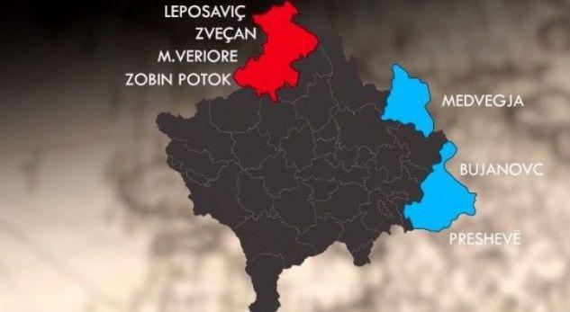 Το αμερικανικό σχέδιο για τα Βαλκάνια – Τι ετοιμάζουν για Κόσοβο-Σερβία – Έρχονται συγκρούσεις & αλλαγές συνόρων