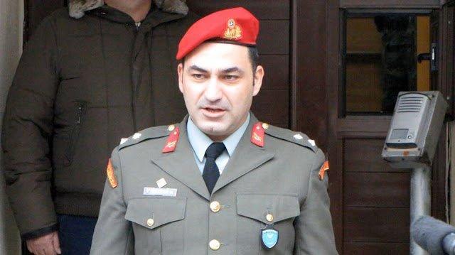 Αθώος ο Λοχαγός Τοκατλίδης, είχε αρνηθεί να γίνει υπηρέτης των μεταναστών