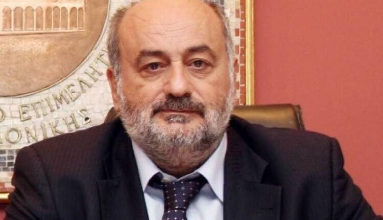 Πρόεδρος του Εμπορικού Επιμελητηρίου Θεσσαλονίκης – «Η γειτονική χώρα χρησιμοποιεί ένα όνομα που δεν της ανήκει»