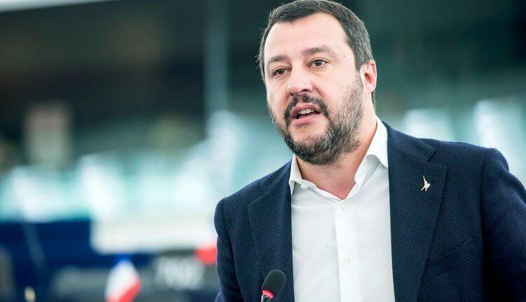 «Ράπισμα» Σαλβίνι σε Ερντογάν: Το Ιταλικό κοινοβούλιο αναγνώρισε την γενοκτονία των Αρμενίων!