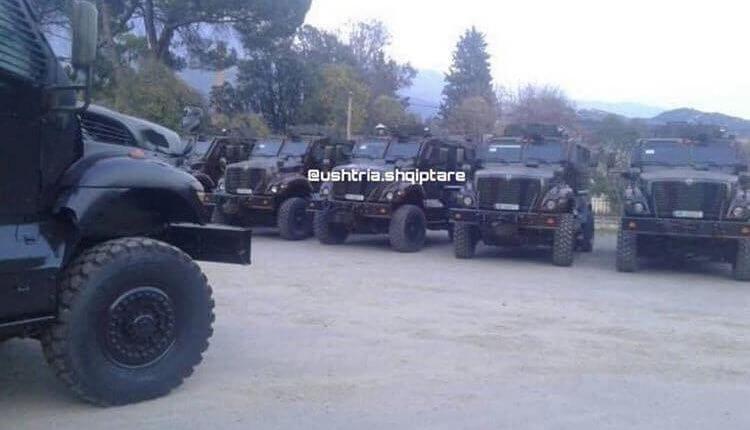 ΕΚΤΑΚΤΟ – Αλβανικά ΜΜΕ: «Έρχεται πόλεμος στα Βαλκάνια» – Έντονη κινητικότητα