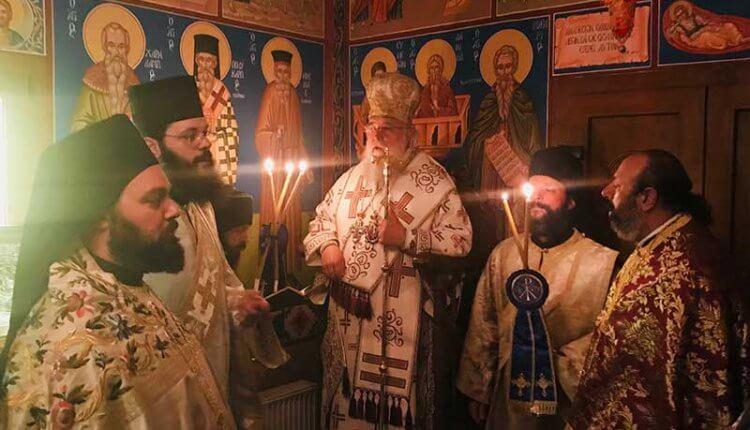 Κερκύρας: «Η Εκκλησία στην Ελλάδα δέχεται επιθέσεις από τις αντίθεες και αθεϊστικές δυνάμεις»