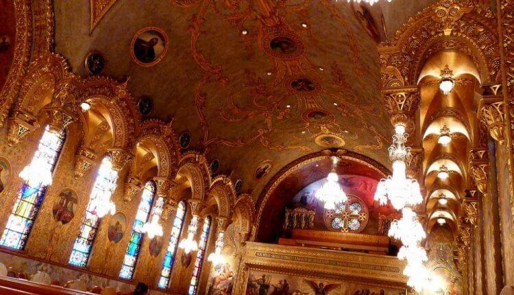 Η μεγαλύτερη Ορθόδοξη εκκλησία του κόσμου