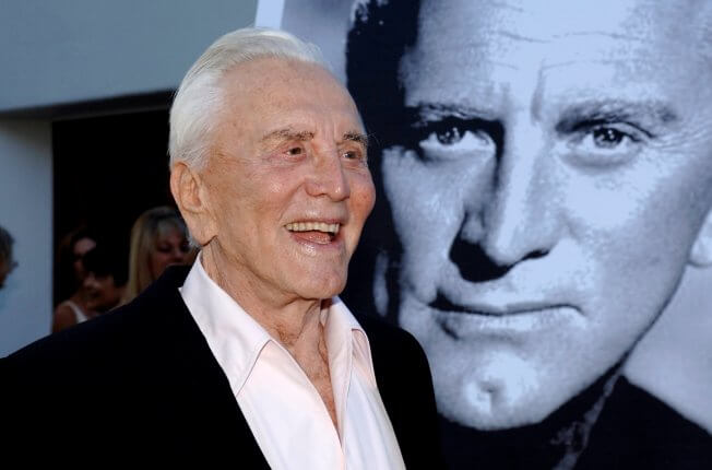O θρυλικός «Σπάρτακος» άφησε την τελευταία του πνοή σε ηλικία 103 ετών