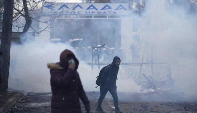 """Οι Τούρκοι στέλνουν ισλαμιστές στα σύνορα: Κάνουν επιθέσεις φωνάζοντας """"Αλλάχ Ακμπάρ"""""""