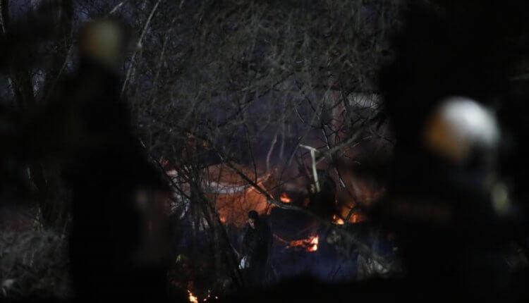 """Νυχτερινή απόπειρα εισβολής στον Έβρο: Έβγαλε την «αύρα» ο στρατός κατά """"οπλισμένων"""" μεταναστών"""