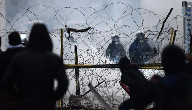 ΕΒΡΟΣ: Ξεπέρασε κάθε όριο η τουρκική προκλητικότητα