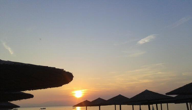 Χαλκιδική:Που είναι το Ηλιοβασίλεμα που θα σας μαγέψει!