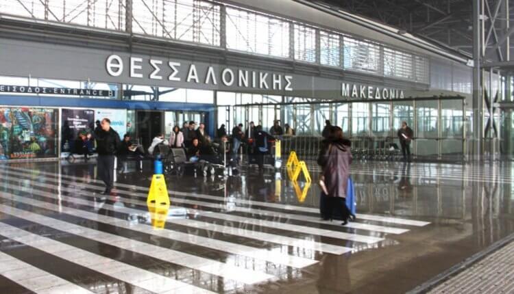 Ξεκινούν οι αεροπορικές πτήσεις στο αεροδρόμιο «Μακεδονία» από τις 15 Ιουνίου