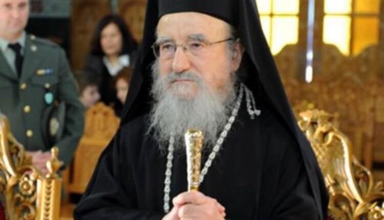 """Μητροπολίτης Αιτωλίας και Ακαρνανίας : """"Σήμερα φθάσαμε σε βλασφημία κατά του Χριστού και των Μυστηρίων"""""""