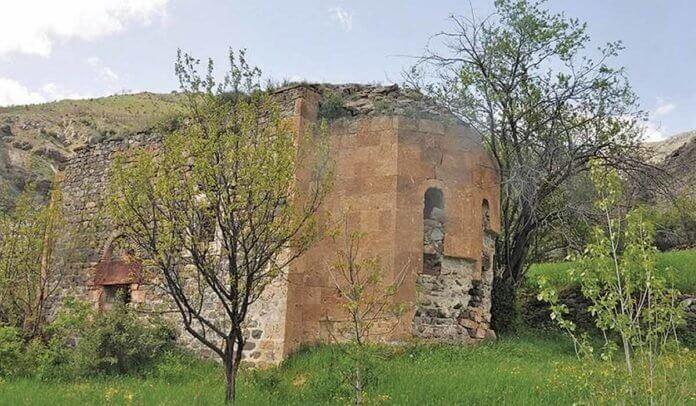 Τουρκική πρόκληση: Βεβήλωση ελληνορθόδοξης εκκλησίας στον Πόντο