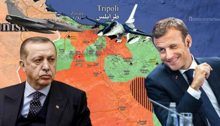 """ΕΚΤΑΚΤΟ: H ένταση ανάμεσα στις δύο χώρες έχει φθάσει στο """"κόκκινο"""""""