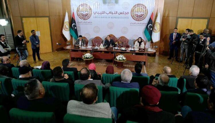 """ΕΚΤΑΚΤΟ-Ραγδαίες εξελίξεις- Η Λιβυκή Βουλή: """"Ζητά οριοθέτηση ΑΟΖ με την Ελλάδα"""""""