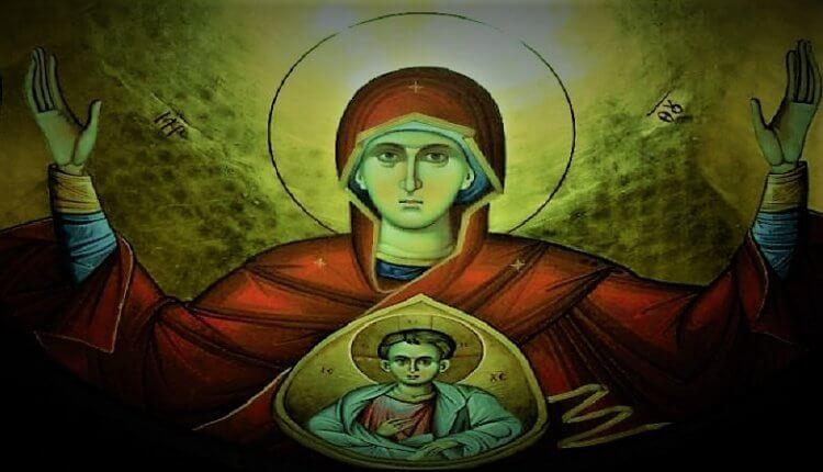 Προσκυνήματα: Που βρίσκεται ο μεγαλύτερος θρόνος Της Παναγίας στην Ελλάδα;