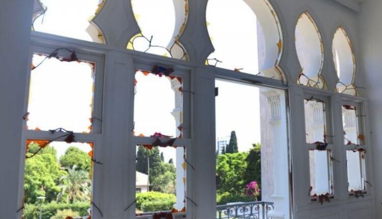 Βηρυτός: Ανείπωτη καταστροφή πολιτιστικών μνημείων