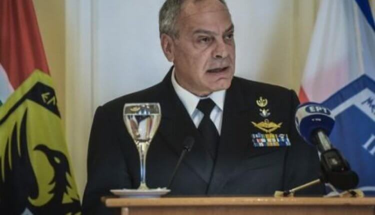 Διακόπουλος: Η Ελλάδα θα στηρίξει ένοπλα την Κύπρο εφόσον χρειαστεί