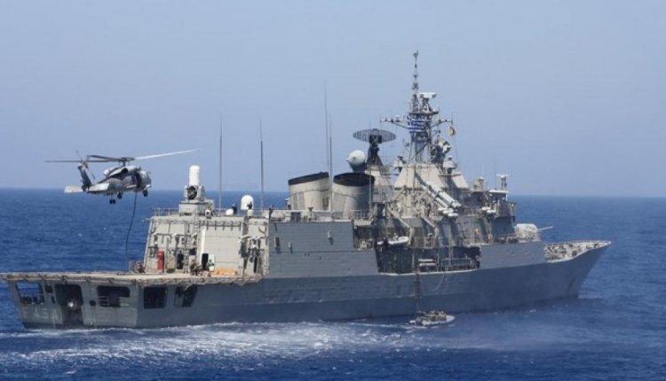 Με αντι-NAVTEX απαντά η Αθήνα στην Άγκυρα
