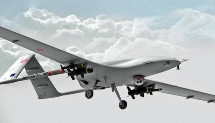 ΕΥΠ για την Μόρια: Οι Τούρκοι παρακολουθούσαν με UAV