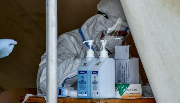 """Κορωνοϊός :""""Επιστρατεύονται"""" Tα δημόσια και ιδιωτικά νοσοκομεία"""