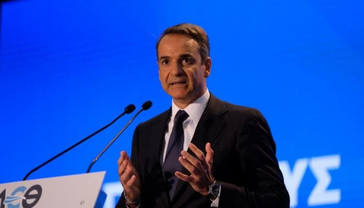 Τι ανακοίνωσε ο πρωθυπουργός Κυριάκος Μητσοτάκης από την ΔΕΘ