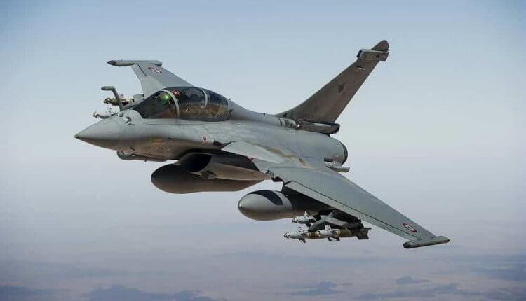 Θα προλάβει η Ελλάδα να αναβαθμιστεί στρατιωτικά; – Aγορά 18 αεροσκαφών rafale