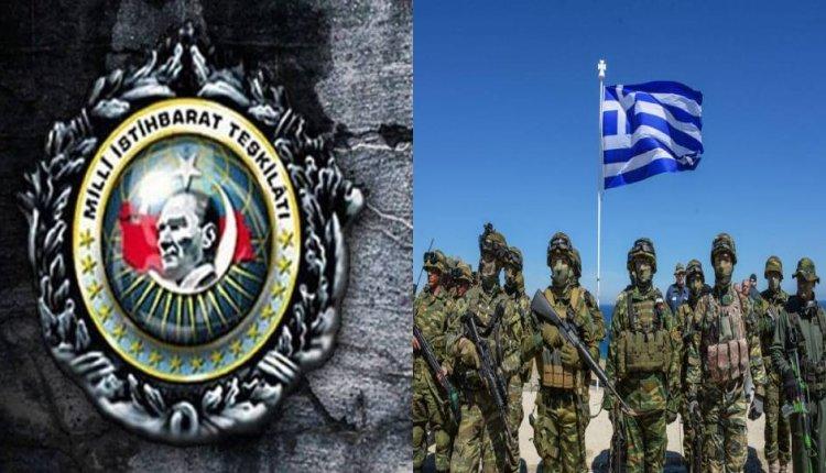 Αποκάλυψη-ΣΟΚ! Οι Τούρκοι ξέρουν τα πάντα στην Χίο…