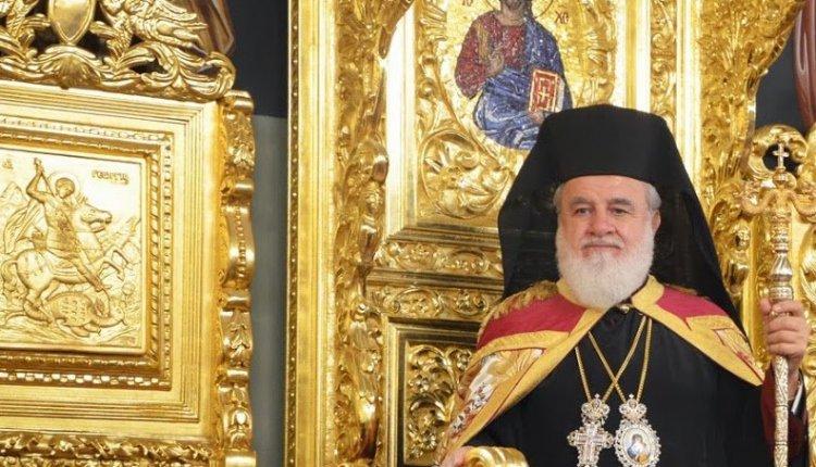 «Ο Αρχιεπίσκοπος Κύπρου θα πρέπει να ανακαλέσει την απόφαση του»