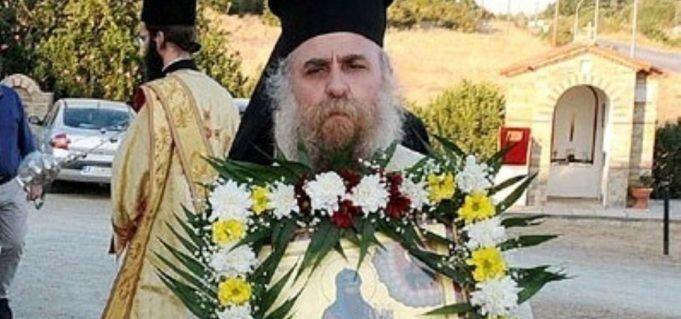 Ι.Μ. ΔΗΜΗΤΡΙΑΔΟΣ: Έχασε την ζωή του από κορωνοϊό 56χρονος π. Ιωάννης Πρασσάς