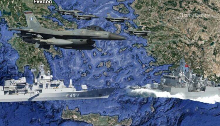 """Θωρακίζεται η Κρήτη & μετατρέπεται σε """"φρούριο"""""""