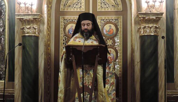 Αρχ. Ιάκωβου Κανάκη: Η Εκκλησία είναι η οικογένεια μας, το σπίτι μας