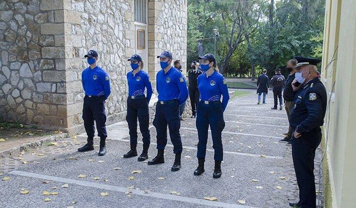 Ο.Δ.Ο.Σ: Η νέα ομάδα της Ελληνικής Αστυνομίας για την αποφυγή συναθροίσεων