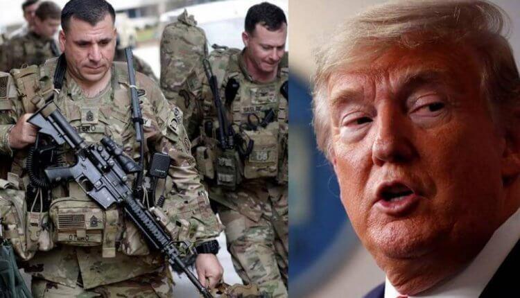 """ΗΠΑ: Προετοιμάζεται ο Μπάιντεν ακόμη και για """"πραξικόπημα"""" Τραμπ"""