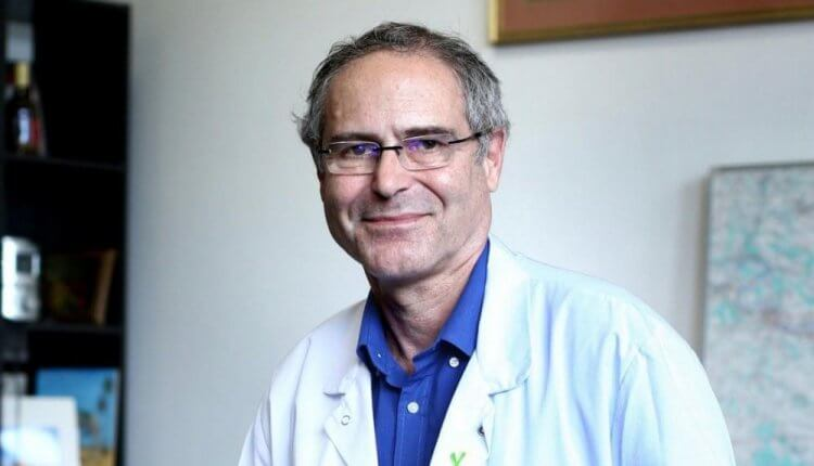 Γάλλος λοιμωξιολόγος: Το εμβόλιο του κορονοϊου αλλοιώνει το DNA