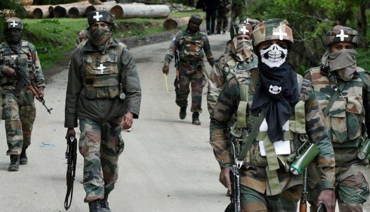 """Φόβοι για παγκόσμια ανάφλεξη-Η Ινδία """"ξεσκεπάζει"""" την εμπλοκή Ερντογάν στο Κασμίρ"""