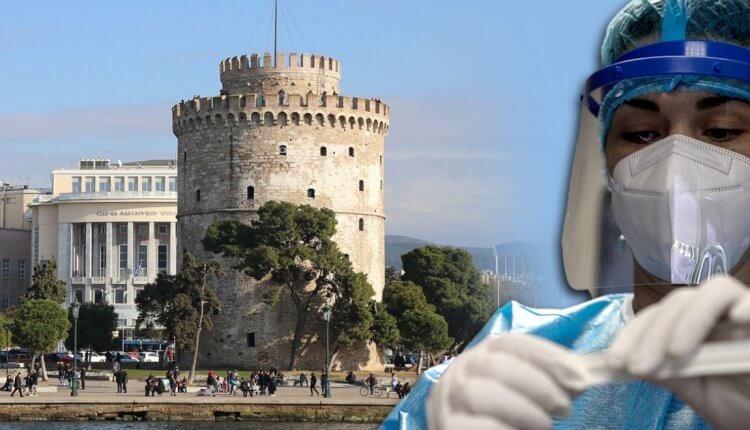 Τα λύματα της Θεσσαλονίκης δικαιώνουν την Εκκλησία για τα Θεοφάνεια!