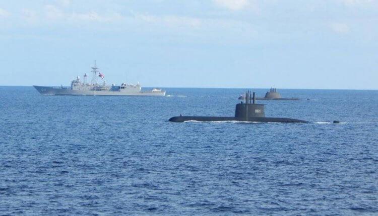 Μεσόγειος: Τεράστια παρουσία δυνάμεων – Πόλεμος προετοιμάζεται στην περιοχή;