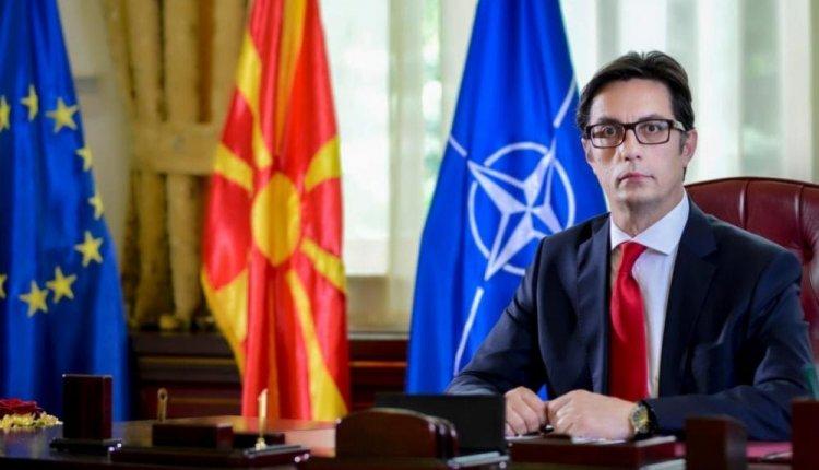 """Πενταρόφσκι-θέμα """"μακεδονικής"""" μειονότητας: «Υπάρχουν """"Μακεδόνες"""" & στην Ελλάδα!"""""""